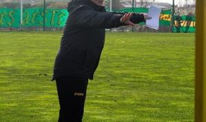 Alfredo Berti ya no es mas el dt de ALDOSIVI