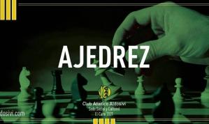 LUNES de AJEDREZ en ALDOSIVI (SEDE ELCANO 3321)