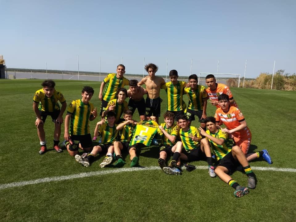 La novena de Aldosivi ganó 2-1 en Rosario y la sexta empató