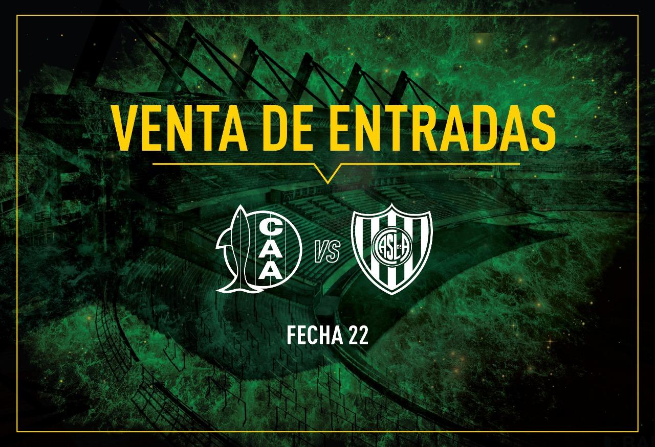 Así será la venta de entradas para el partido vs San Lorenzo
