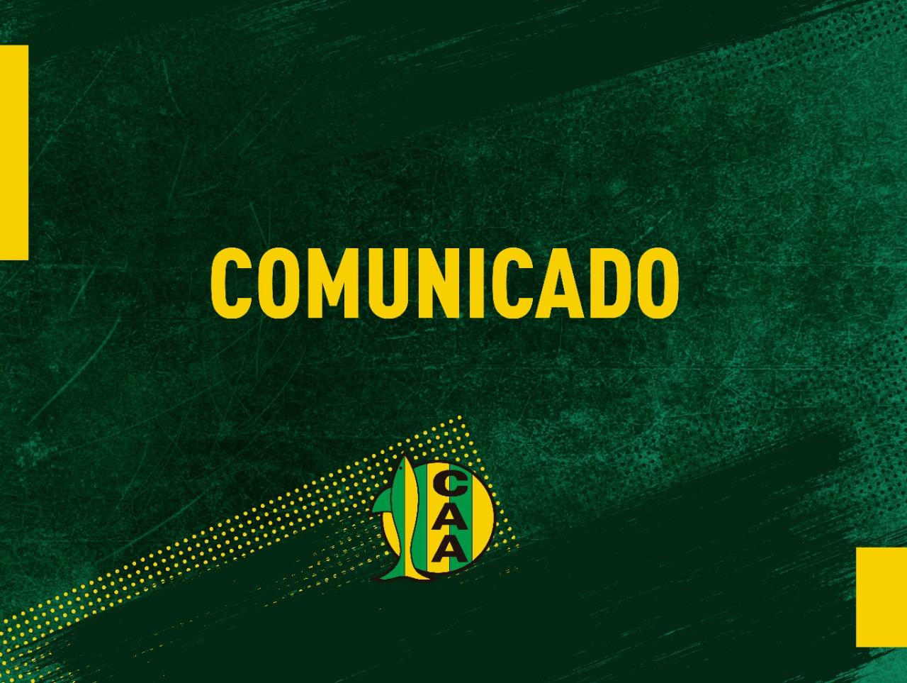 Disponibilidad del estadio para el ingreso de público en caso que la Liga Profesional lo habilite